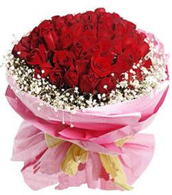 99朵玫瑰-永远的爱(图片)-爱慕鲜花速递
