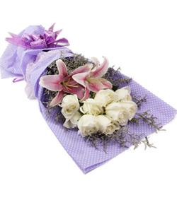 紫色爱恋(图片)