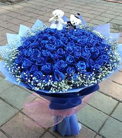 郁金香瓶花(图片)-爱慕鲜花速递
